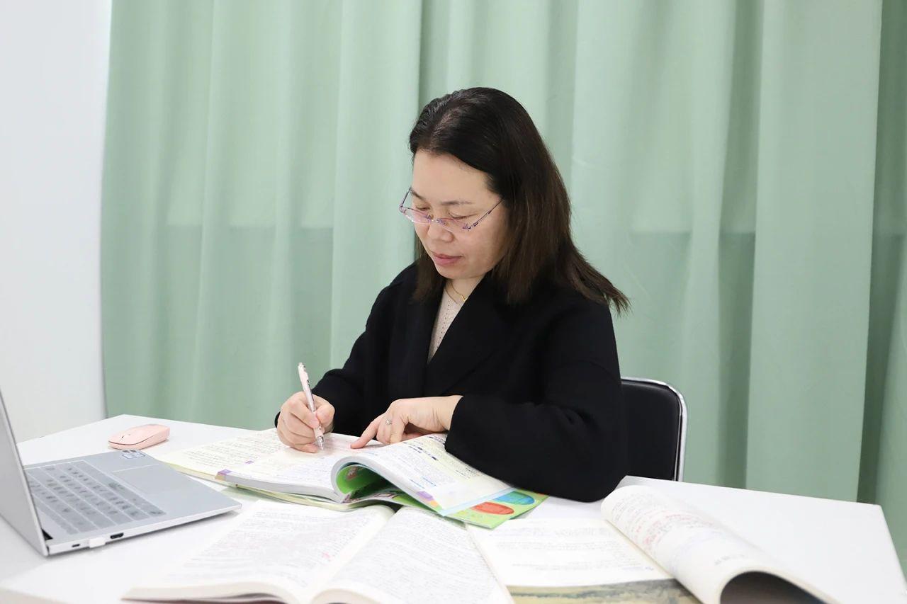 【感谢信】向石家庄精英中学邢台校区全体老师致敬
